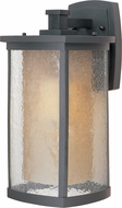 Maxim 55654CDWSBZ Bungalow LED Bronze Outdoor Wall Lighting Sconce
