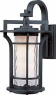 Maxim 55784WGBO Oakville LED Black Oxide Exterior Light Sconce