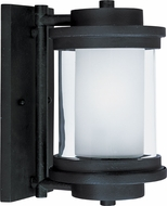 Maxim 55862CLFTAR Lighthouse LED Anthracite Outdoor Wall Sconce Lighting