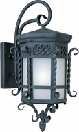 Maxim 56324FSCF Scottsdale Contemporary Country Forge LED Outdoor Wall Sconce