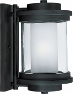 Maxim 5864CLFTAR Lighthouse Anthracite Outdoor Lighting Wall Sconce