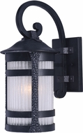 Maxim 83125CONAR Casa Grande EE Anthracite Fluorescent Outdoor Wall Light Sconce