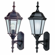 Maxim 85103 Westlake EE Traditional 9.5  Wide Outdoor Light Sconce