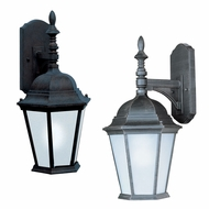 Maxim 85104 Westlake EE Traditional 19  Tall Exterior Lighting Sconce