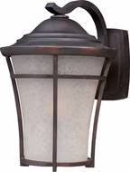 Maxim 85504LACO Balboa DC EE Copper Oxide Outdoor Wall Sconce