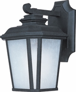 Maxim 85642WFBO Radcliffe EE Traditional Black Oxide Outdoor Wall Lighting