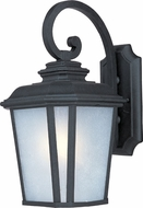 Maxim 85644WFBO Radcliffe EE Traditional Black Oxide Outdoor Light Sconce