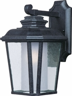 Maxim 85663CDFTBO Radcliffe EE Traditional Black Oxide Fluorescent Outdoor Wall Mounted Lamp