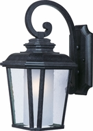 Maxim 85666CDFTBO Radcliffe EE Traditional Black Oxide Fluorescent Outdoor Wall Lighting Fixture