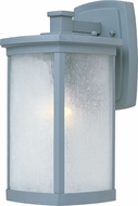 Maxim 85753FSPL Terrace EE Platinum Outdoor Wall Mounted Lamp