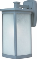 Maxim 85754FSPL Terrace EE Platinum Outdoor Wall Lighting Fixture
