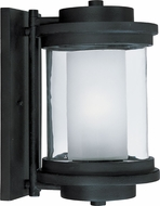 Maxim 85864CLFTAR Lighthouse EE Anthracite Fluorescent Exterior Wall Sconce Light