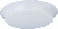 Maxim 87595WTWT Profile EE White LED Ceiling Light