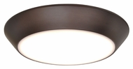 Maxim 87615WTBZ Convert Bronze Finish 1.1  Tall LED Home Ceiling Lighting