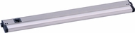 Maxim 89995SN CounterMax MX-L-120-3K Modern Satin Nickel LED 24  Under Cabinet Lighting