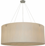 Meyda Tiffany 119784 Cilindro Drum Pendant Hanging Light
