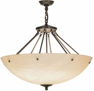 Meyda Tiffany 149159 Madison Modern Hanging Light