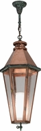 Meyda Tiffany 151090 Millesime Raw Copper Entryway Light Fixture