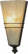 Meyda Tiffany 152190 St. Lawrence Modern Oil Rubbed Bronze Light Sconce