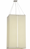 Meyda Tiffany 152269 Quadrato Linne Contemporary Fluorescent Hanging Light
