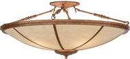 Meyda Tiffany 152592 Commerce Autumn Leaf Ceiling Lighting Fixture