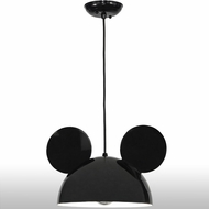 Meyda Tiffany 152627 Guess Who Modern Pendant Lamp