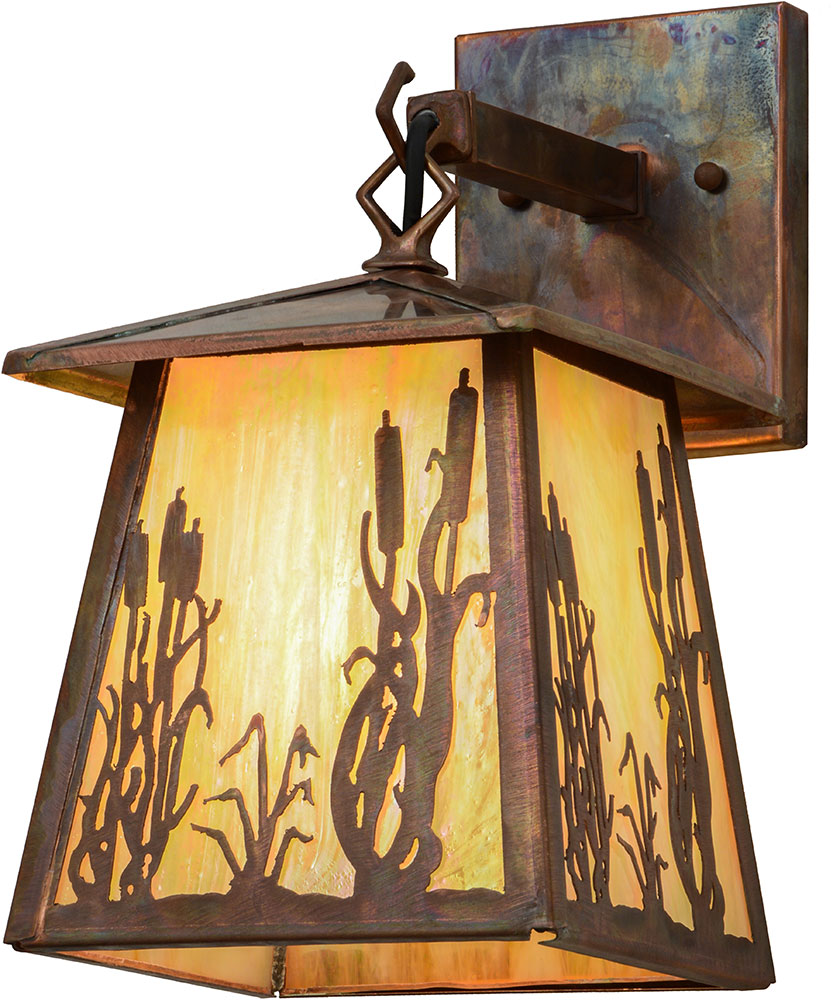 Vintage Outdoor Wall Lights Meyda tiffany 153778 reeds cattails country bai vintage outdoor meyda tiffany 153778 reeds cattails country bai vintage outdoor wall sconce lighting loading zoom workwithnaturefo