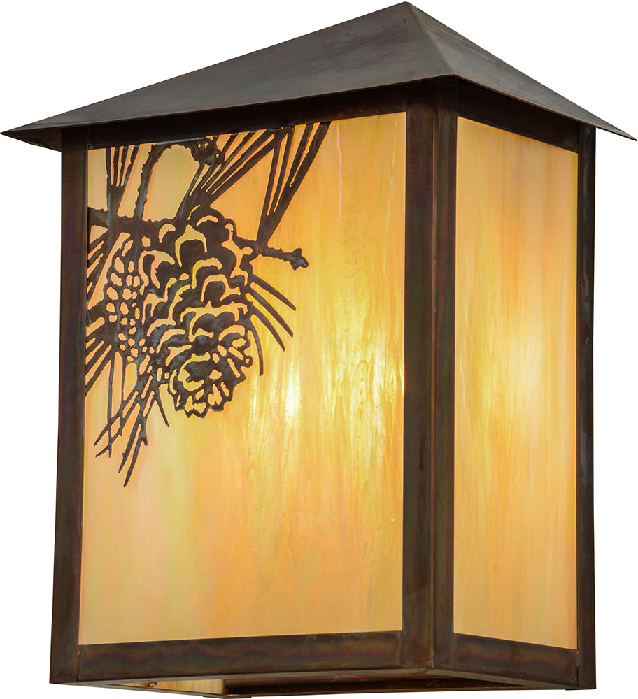 Meyda tiffany 154452 seneca winter pine rustic bai vintage copper meyda tiffany 154452 seneca winter pine rustic bai vintage copper outdoor wall sconce lighting loading zoom amipublicfo Images