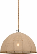 Meyda Tiffany 156216 Empire Dome Pendant Hanging Light