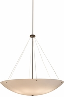 Meyda Tiffany 156590 Madison Timeless Bronze Pendant Light