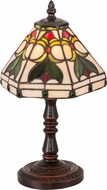 Meyda Tiffany 162205 Middleton Tiffany Table Lamp