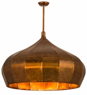 Meyda Tiffany 163867 Punjab Hanging Pendant Light