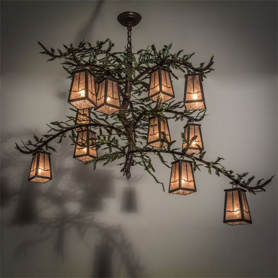Meyda tiffany 164833 pine branch valley view country cafe noir meyda tiffany 164833 pine branch valley view country cafe noir green needles chandelier light loading zoom aloadofball Image collections