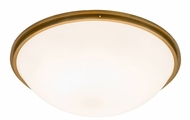 Meyda Tiffany 171110 Commerce Buttered Brass Home Ceiling Lighting