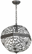 Meyda Tiffany 176143 Bola Daisy Modern Drop Lighting