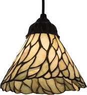 Meyda Tiffany 185595 Willow Jadestone Kaj Mini Drop Lighting