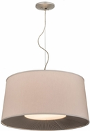 Meyda Tiffany 186635 Bruges Alabaster Drum Hanging Light