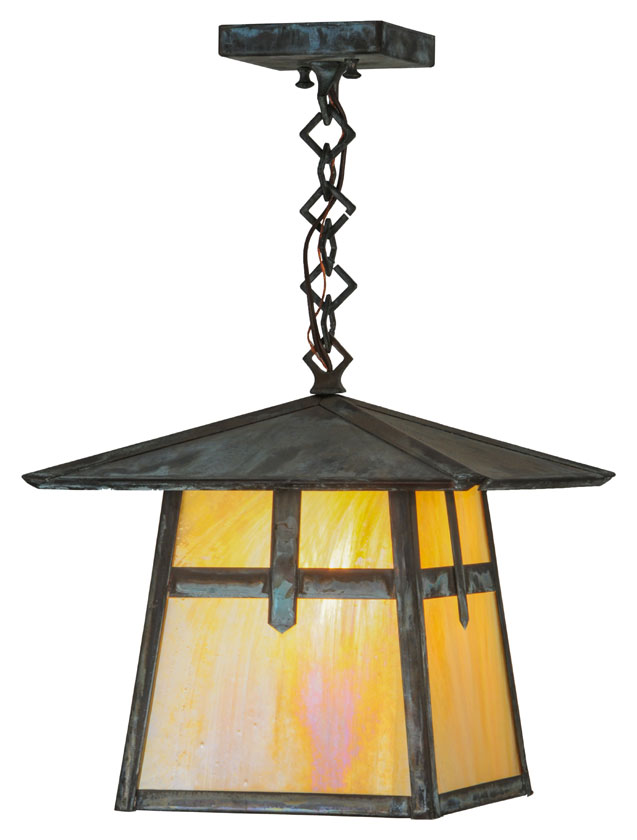 Foyer Lighting Mission Style : Meyda tiffany stillwater cross mission craftsman