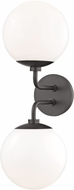 Mitzi H105102-OB Stella Contemporary Old Bronze Wall Lighting
