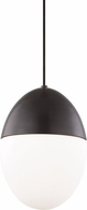 Mitzi H206701L-OB Orion Contemporary Old Bronze 10  Mini Hanging Light Fixture