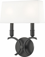 Mitzi H212102S-OB Gwen Contemporary Old Bronze 10  Wall Light Sconce