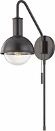 Mitzi HL111101-OB Riley Modern Old Bronze Wall Mounted Lamp