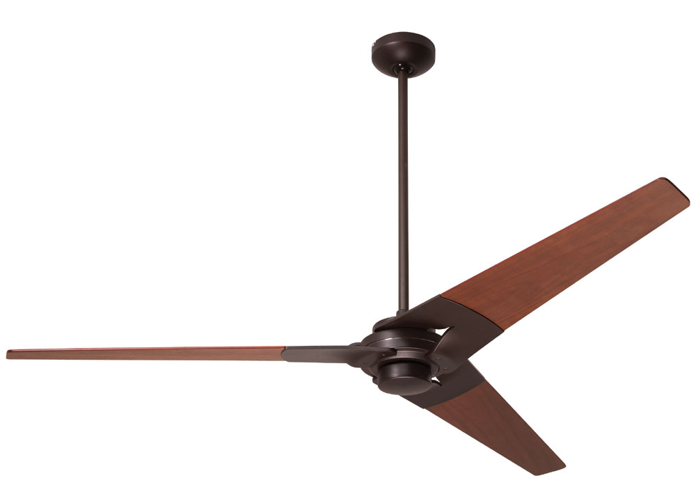 Modern fan company torsion modern ceiling fan mod tor Ceiling fans no light
