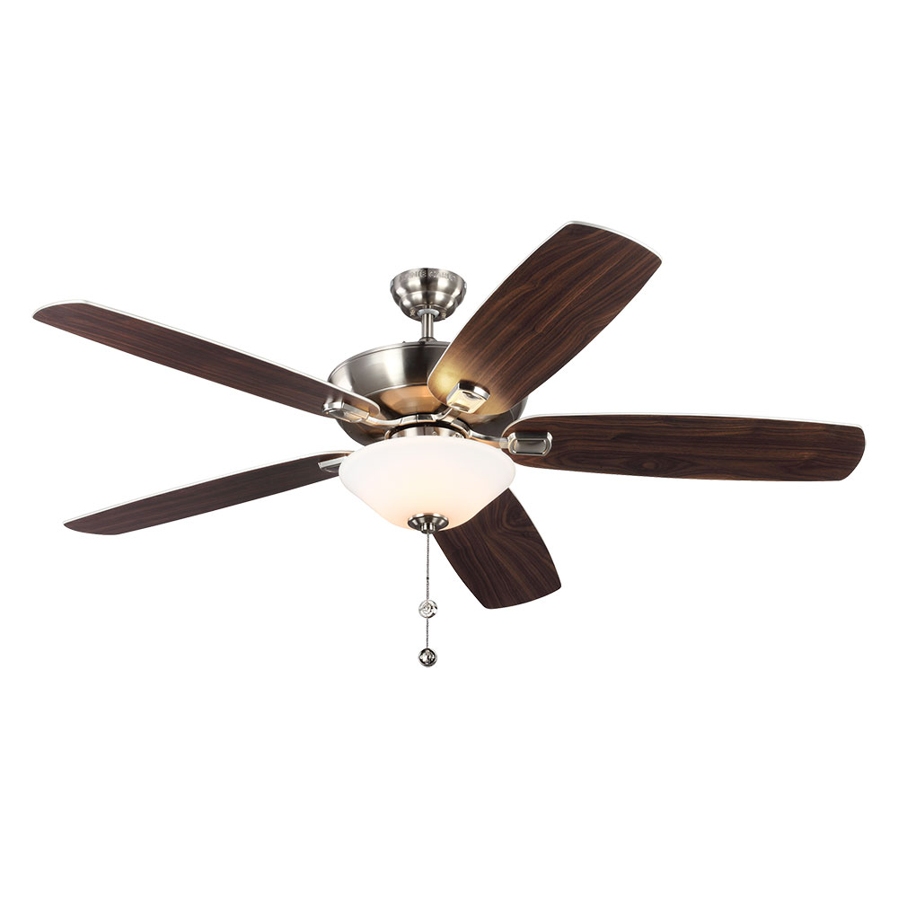 monte carlo fans 5csm60bsd colony super max plus brushed