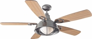 Monte Carlo Fans 5MB52OZD Morton Oil Rubbed Bronze Halogen 52  Home Ceiling Fan