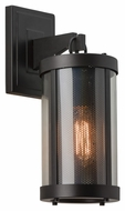 Feiss OL12000ORB Bluffton Oil Rubbed Bronze Finish 6.125  Wide Outdoor Wall Sconce Lighting