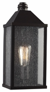 Feiss OL18000ORB Lumiere' Traditional Oil Rubbed Bronze Finish 6.5  Wide Outdoor Lamp Sconce