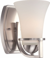 Nuvo 60-5481 Neval Brushed Nickel Wall Lighting