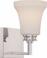 Nuvo 62-426 Cody Polished Nickel LED Wall Lighting