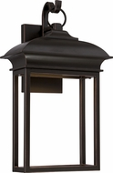 Nuvo 62-622 Townsend Contemporary Mahogany Bronze LED Wall Mounted Lamp